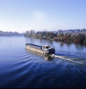 Barge Accidents