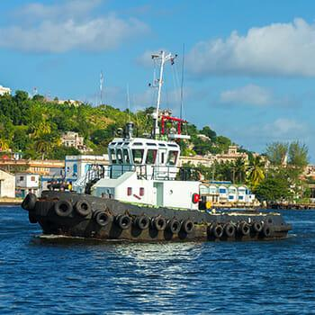 Tug boat Accidents