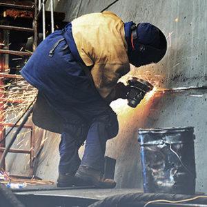 Shipyard Accidents