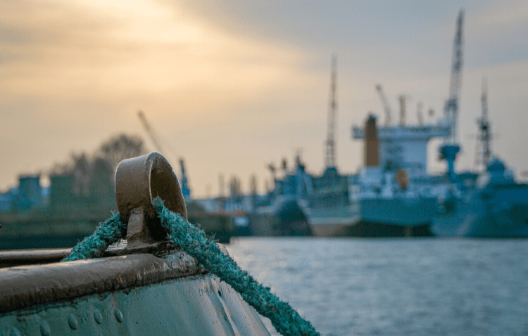 Understanding The Jones Act and Compensation for Injured Seamen